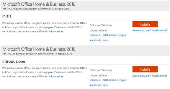 Key Download Free Office Cambiare Product