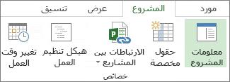 """صورة الزر """"معلومات المشروع"""""""