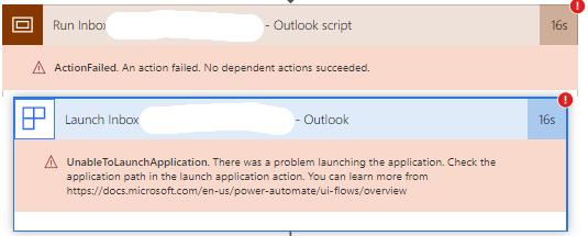 UnableToLaunchApplication_Error