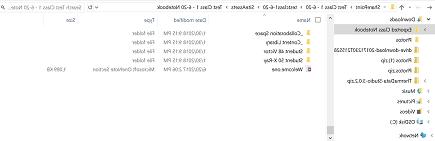أصول الموقع التي تم تصديرها نتويبوك