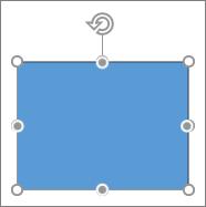 شكل يحتوي على نقاط اتصال