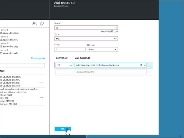 Azure-الخاصه ب# افضل ممارسات-تكوين-2-2