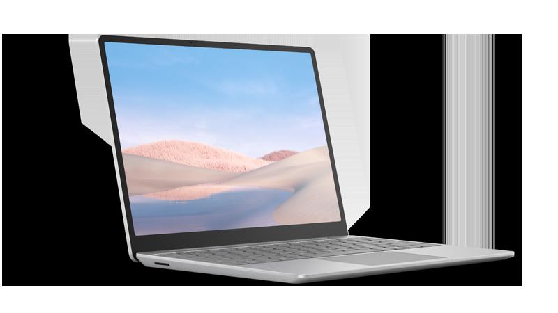 صورة Surface Laptop Go