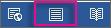 """أيقونة مؤشر طريقة عرض """"تخطيط الصفحة""""."""