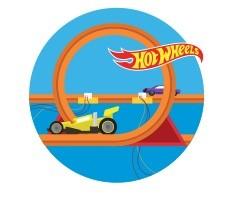 عجلات التشغيل السريع