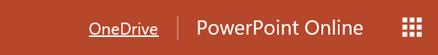 موقع OneDrive