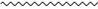 خط أفقي تم إنشاؤه باستخدام التنسيق التلقائي للتلدة