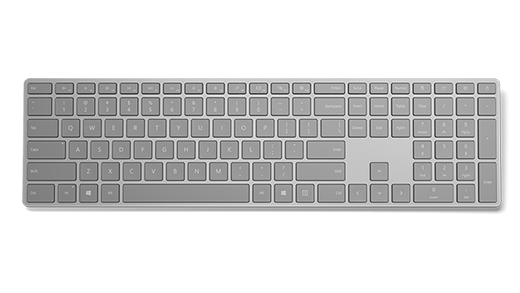لوحة مفاتيح Surface