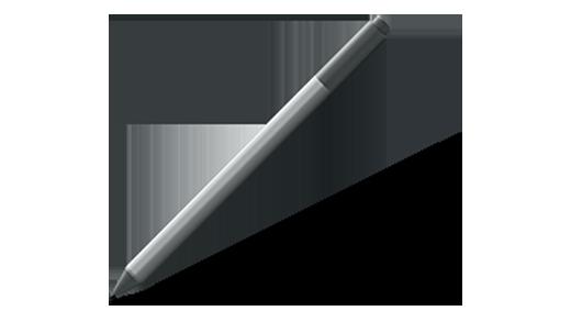 صورة لقلم Surface.