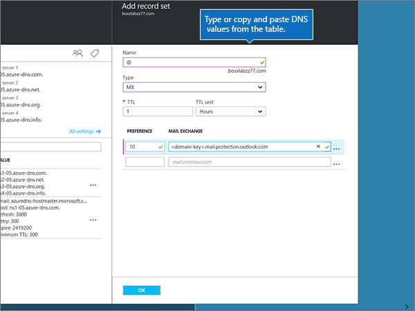 Azure-الخاصه ب# افضل ممارسات-تكوين-2-1