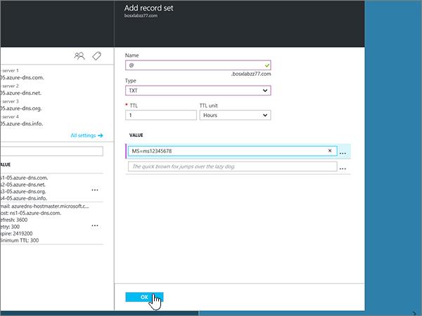 Azure-الخاصه ب# افضل ممارسات-التحقق من-1-2