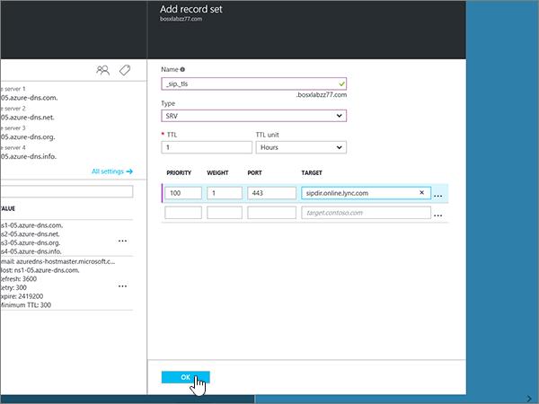 Azure-الخاصه ب# افضل ممارسات-تكوين-5-2