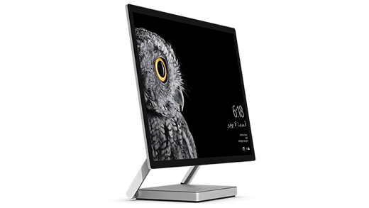 شاشه Surface Studio 2