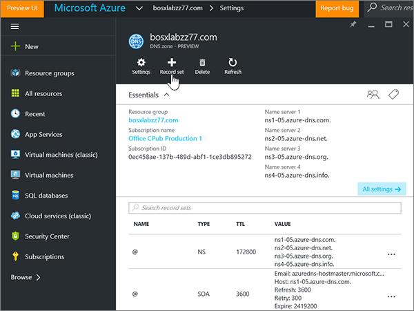 Azure-الخاصه ب# افضل ممارسات-تكوين-1-3