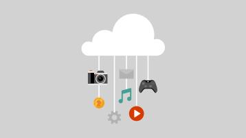 Mobile illustration