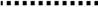 خط أفقي تم إنشاؤه باستخدام التنسيق التلقائي للعلامة النجمية