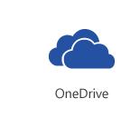 التدريب على OneDrive