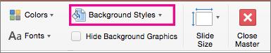 Опции на Excel