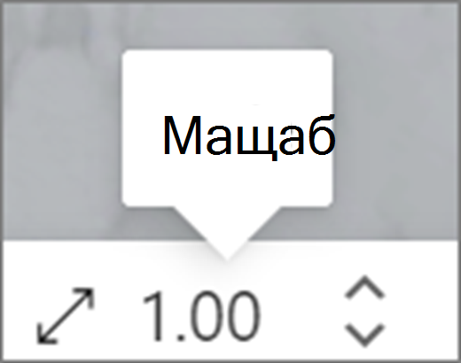 Мащабиран потребителски интерфейс
