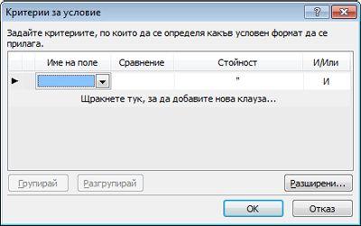Отваряне на сайт в SharePoint Designer 2010