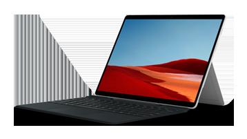 Изображение на устройство Surface Pro