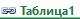 Икона за свързана таблица в Power Pivot