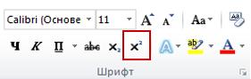 Работен лист на Excel