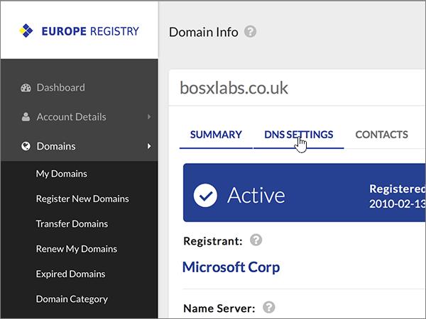 EuropeRegistry-BP-Конфигуриране-1-4