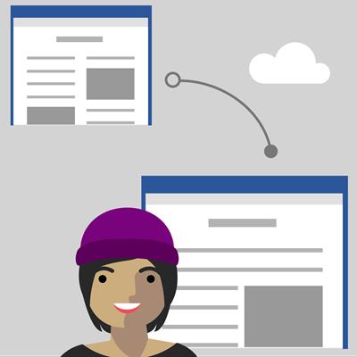 Научете как Инга се връща обратно към версия на файла без грешки.