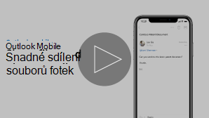 Miniatura pro video Sdílení souborů – přehrajte kliknutím