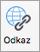 Zobrazuje ikonu Odkaz.