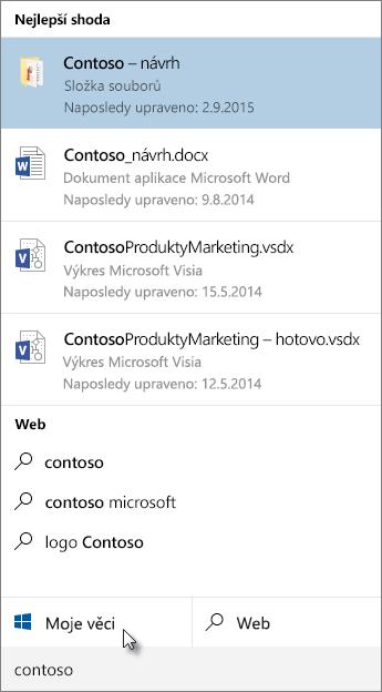 Windows Desktop Search