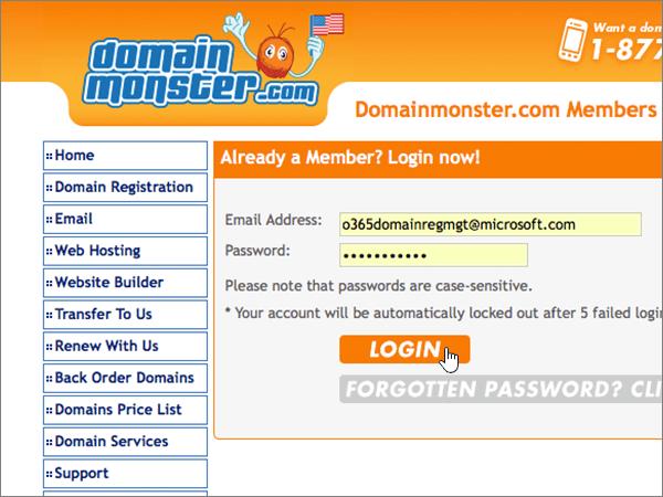 DomainMonster-doporučených postupů – konfigurace-1-1