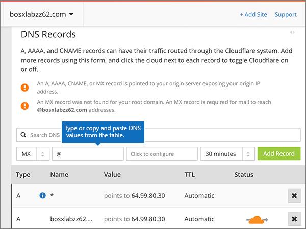 Cloudflare-doporučených postupů – konfigurace-2-1