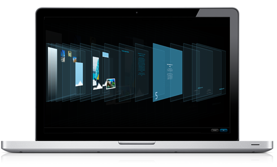 Powerpointová prezentace v novém nástroji Změnit uspořádání objektů