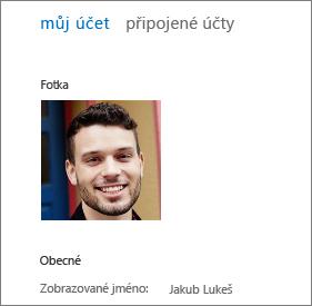 Obrázek uživatele.