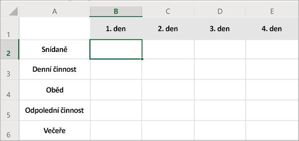 Příprava souboru Office pro spolupráci