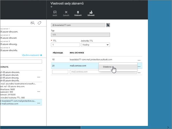 Azure doporučených postupů – konfigurace-2-5