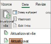 jak udělat datovací profil dict.cc připojení