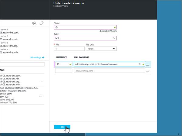 Azure – doporučených postupů – konfigurace 2-2