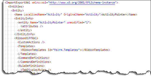 Command Checker - Appointment - Command - XML removed