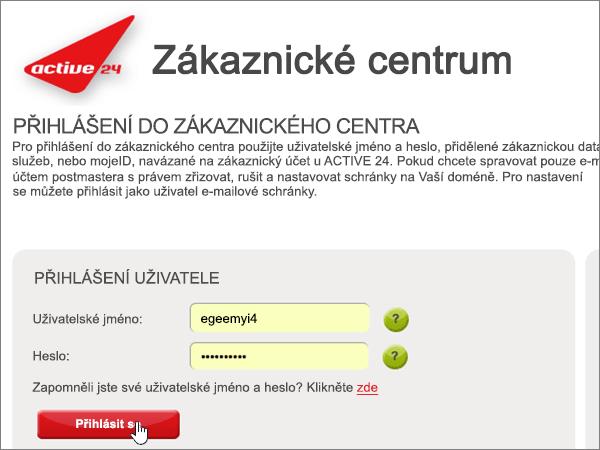 Active24-doporučených postupů – konfigurace-1-1
