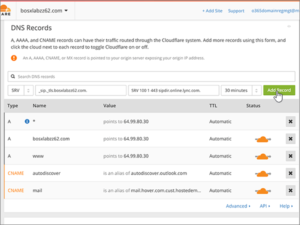 Cloudflare-doporučených postupů – konfigurace-5 až 7