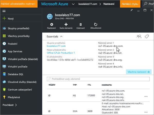 Azure-doporučených postupů-změna delegování-1-1