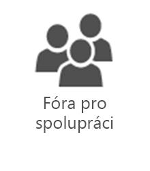 PMO – fóra pro spolupráci
