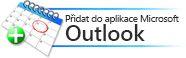 Přidat tlačítko aplikace Outlook