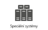 Speciální systémy