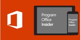 Office Insider pro iOS