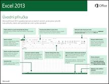 Excel 2013 – úvodní příručka