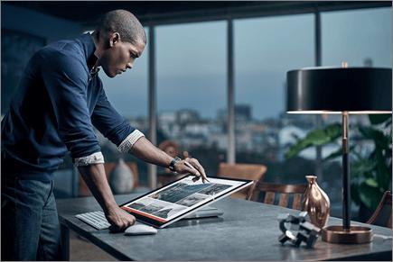Office 365 PowerPoint – obrázek Chcete se dozvědět víc 2